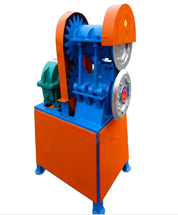 Strips Cutter Machine