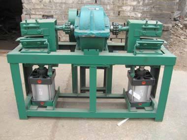 Raw Rubber Separating Machine