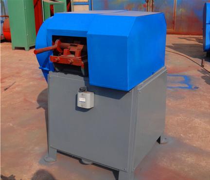 Block Cuting Machine